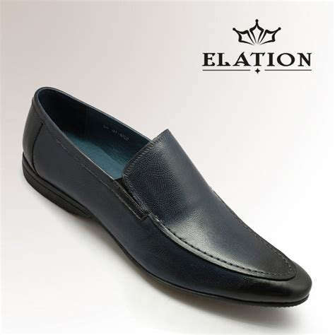 selling black business casual shoes for id 7398157