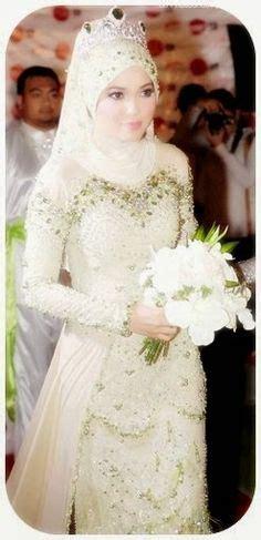Jilbab Pengantin Muslim 1000 Images About Kebaya Indonesia On Kebaya
