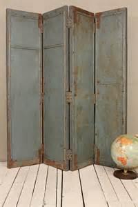Kitchen Buffet Storage Cabinet - sale rusty industrial blue gray headboard by hammerandhandimports