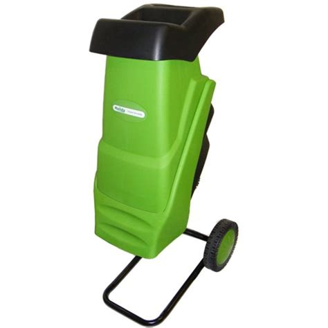 garten schredder handy this electric garden shredder 2500w