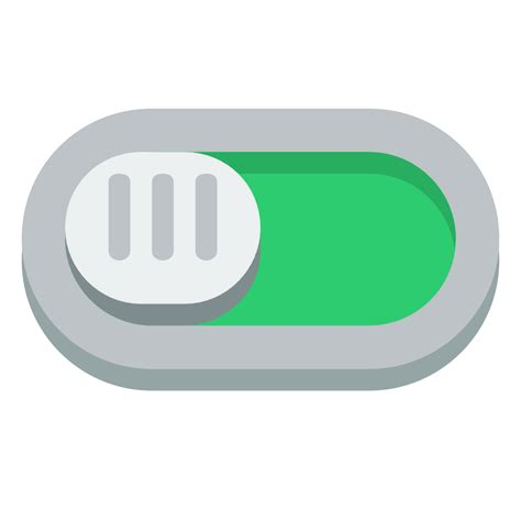 Switch On switch on icon small flat iconset paomedia