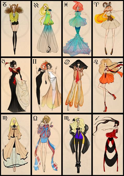 which zodiac sign suits for which zodiac sign fashion horoscope sun signs