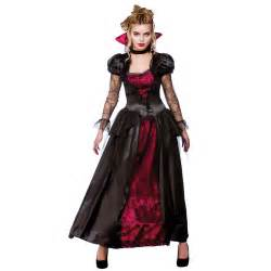 vampire dress for halloween adults vampire queen horror scary halloween fancy dress up