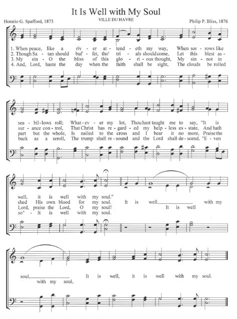 Printable Sheet Music Hymns | free hymn sheet music music search engine at search com