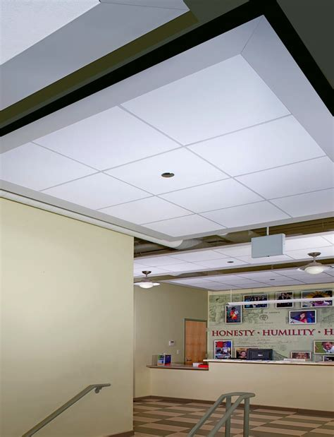 crossrail construction site hoardings undergo a make over 7 sleek selections for ceilings and acoustical systems