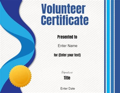 best 25 certificate of appreciation ideas on pinterest