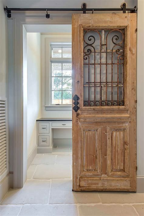 home design hardware new takes on old doors 21 ideas how to repurpose old