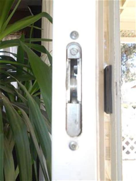 screen door lock trouble sliding patio door lock q a