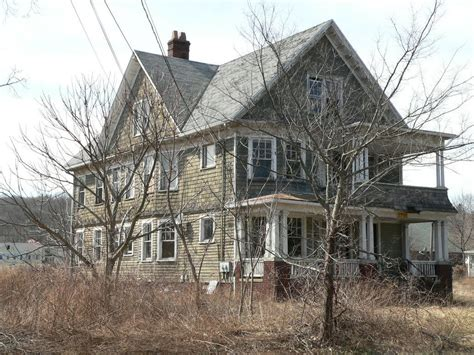 abandoned buildings in ct abandoned house woodbridge ct imagine it as a singe