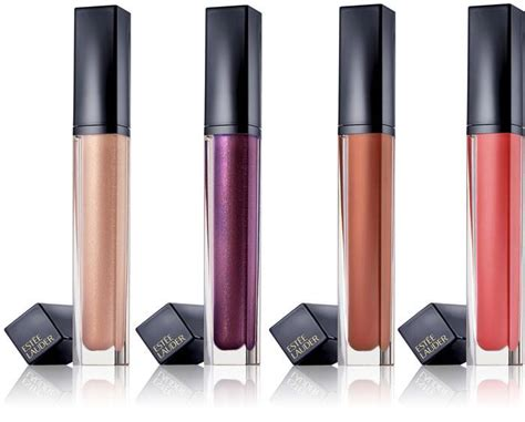 Lip Gloss Estee Lauder estee lauder color envy sculpting gloss and lacquer
