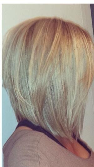 swing bob haircut steps 17 best ideas about medium angled bobs on pinterest long