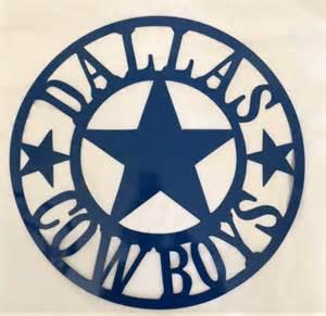 Dallas Cowboys Wall Decor by Dallas Cowboys Wall Cowboys Custom Design By