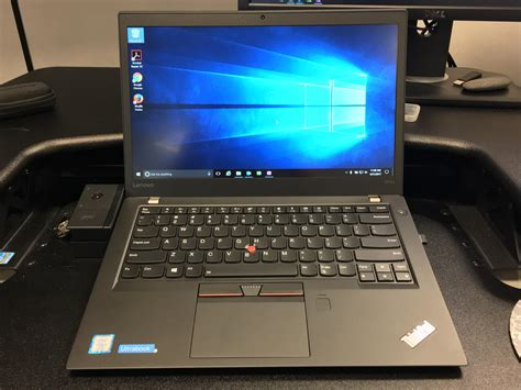 just received my t470s to replace my trusty t430 thinkpad