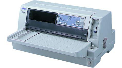 Printer Epson Lq 680 Pro epson lq 680 driver free printer drivers support