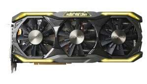 zotac gtx 1080 amp! extreme price in india, specification