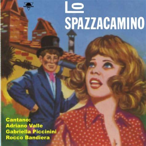 lo spazza camino lo spazzacamino by gabriella piccinini bandera