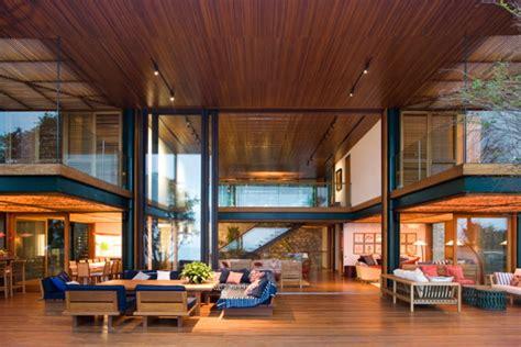 brazilian homes luxury beach house in brazil beachfront paradise