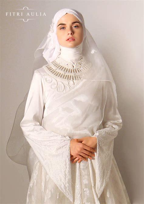 Baju Pesta Fitri Aulia kivitz fitri aulia bridal photoshoot