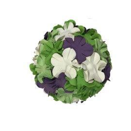 cuffie da bagno con fiori cuffie da bagno flower