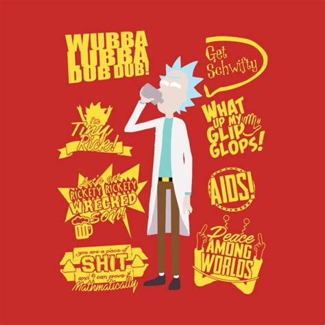 Rick And Morty Quote From Detoxing by Best 25 Rick Quotes Ideas On
