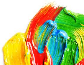 color paint colors images colourful paints hd wallpaper and background