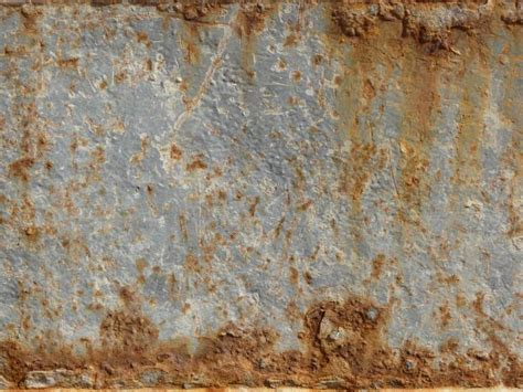 rust official site image gallery rusted metal