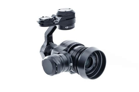 dji zenmuse x5 and x5r 4k micro four thirds cameras for