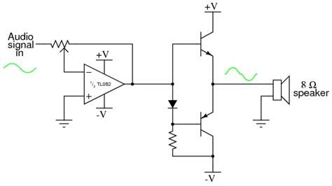 pull resistor diode lessons in electric circuits volume vi experiments chapter 6