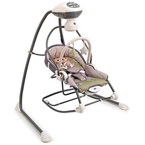 electric cradle swing 3 in 1 baby electric cradle swing with vibration and music