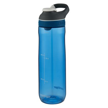 autoseal® cortland | bpa free reusable water bottle | 24oz