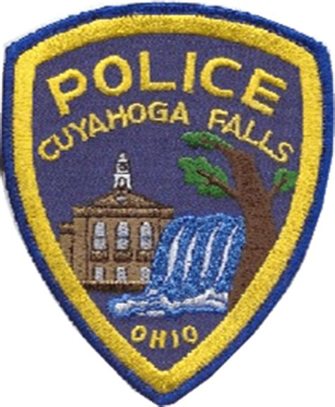 Cuyahoga Falls Arrest Records Cops In Cuyahoga Falls Oh Abuse Humiliate And Mistreat Disabled Cop Block