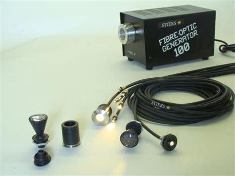 Glasfasern Polieren by Lichtwellenleiter Beleuchtung Lichtleiter Glasfaserkabel
