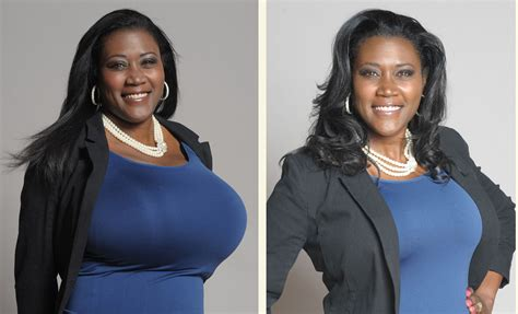 who is the big breasted black woman in liberty commercials biggest natural breasts in texas woman has 36nnn breast