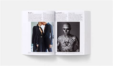 the photography book the fashion book art phaidon store