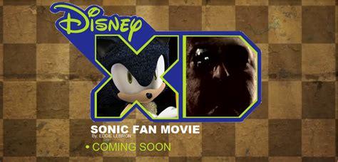 film disney xd disney xd sonic bummer by pepsiboy3 on deviantart
