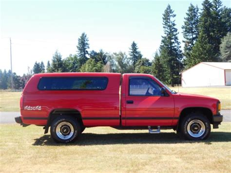 how petrol cars work 1992 chevrolet 1500 head up display 1992 chevy cheyenne w t 1500 4x4 v6 automatic low miles very nice truck