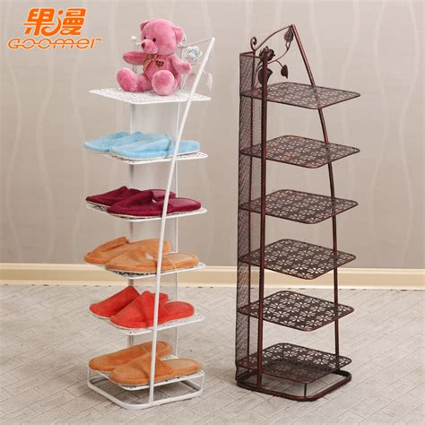 shoe storage vertical shop popular vertical shoe rack from china aliexpress