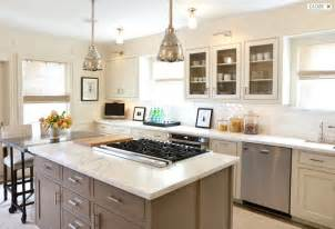 kitchen island cooktop design ideas