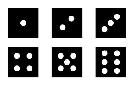 dot pattern on dice how to create isometric gambling assets in adobe illustrator