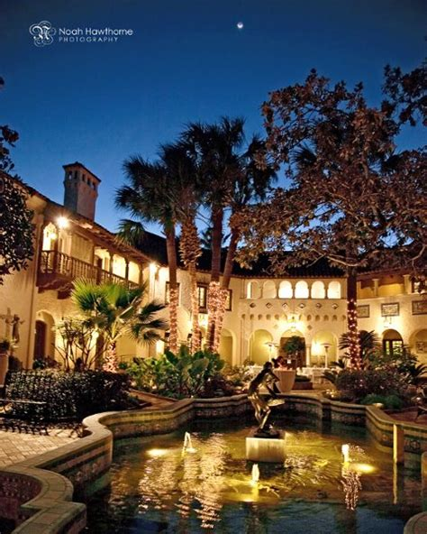 Wedding Venues San Antonio by Mcnay Museum San Antonio Tx Wedding Venue