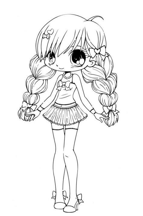 free cute manga girls coloring pages gianfreda net cute anime girl coloring pages gianfreda net