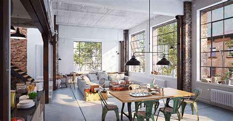 Decoration Interieur Style Industriel by D 233 Co D Int 233 Rieure Le Style Industriel Groupe Launay