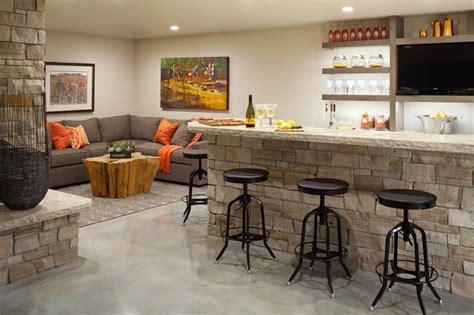 bar area ideas 17 basement bar ideas and tips for your basement