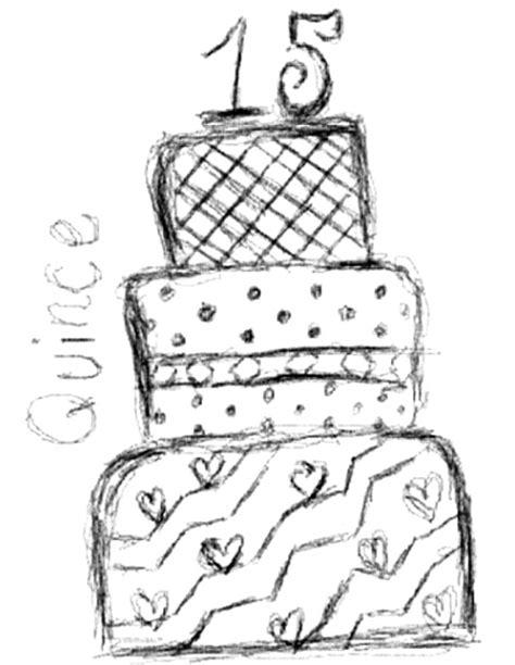 quince cake sketch by amysparkles on deviantart