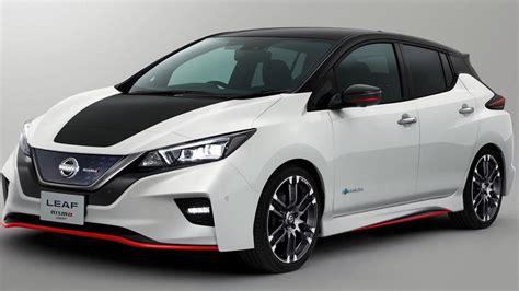 2018 nissan leaf specs the new 2018 nissan leaf nissan usa autos post