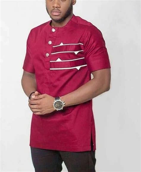 ankara senator styles senator style for men naija ng