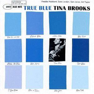 True Blue true blue tina album