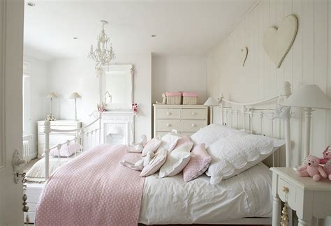 white bedroom decorating ideas pictures mondo shabby blog secondario