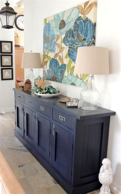 buffet cabinets for dining room best 25 black buffet ideas on pinterest painted buffet
