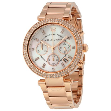 michael kors womens watches gold www imgkid